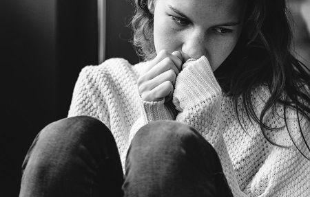 síntomas de una depresión