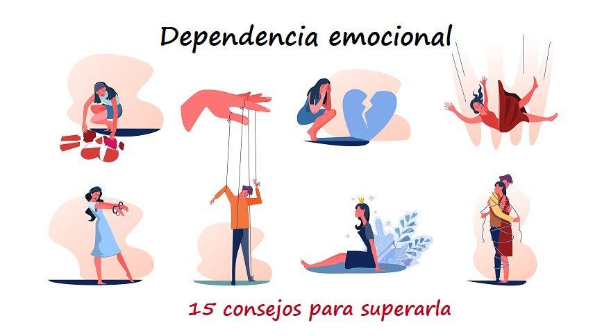 como superar una dependencia emocional