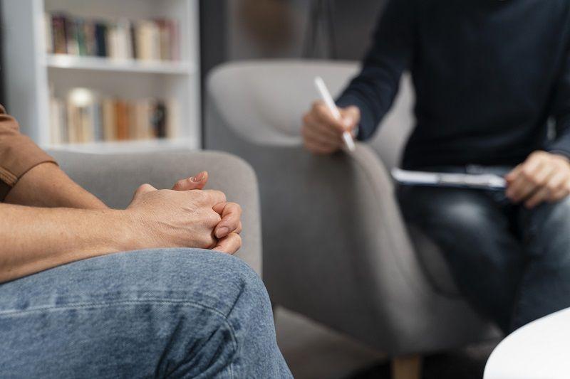 el uso de la metáfora en la terapia psicológica