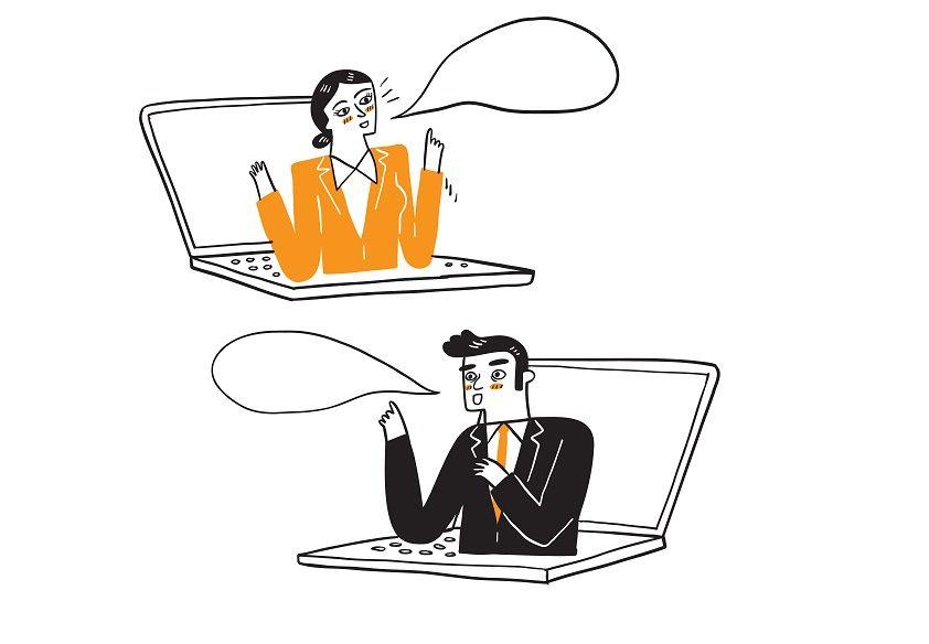 superar un duelo con terapia online