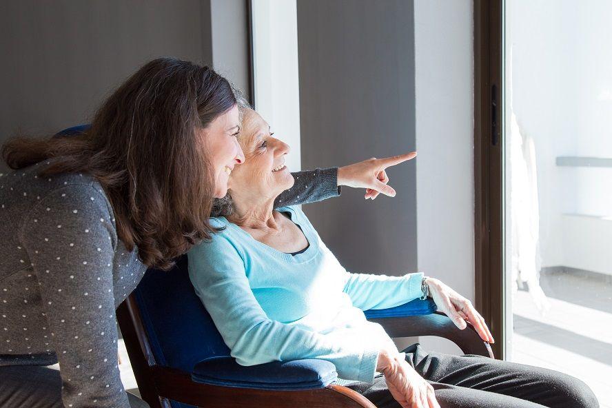 Síndrome de sobrecarga del cuidador