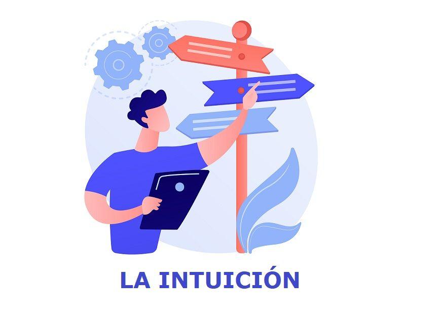 que es la intuición