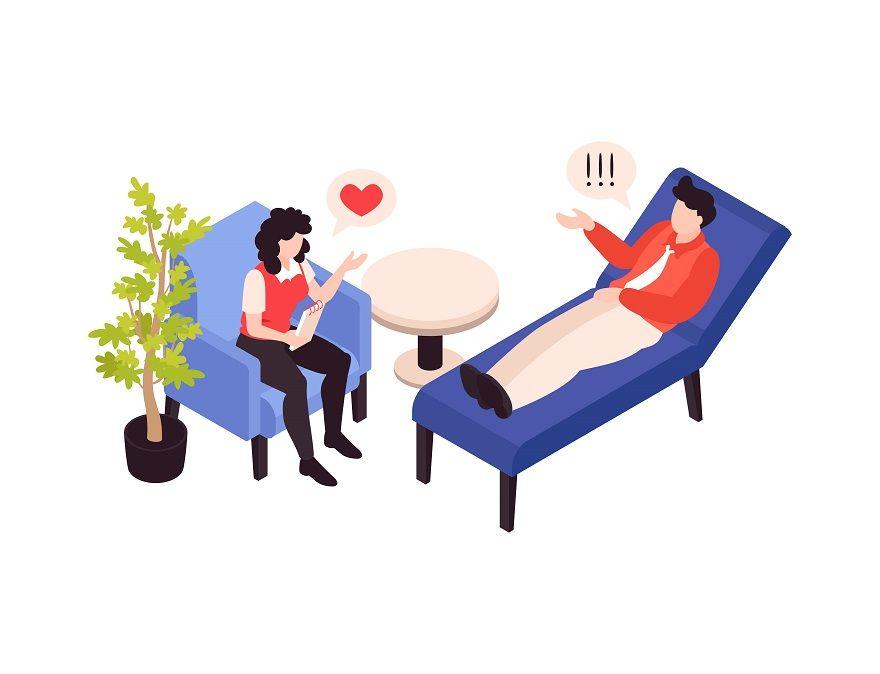 primera terapia psicológica