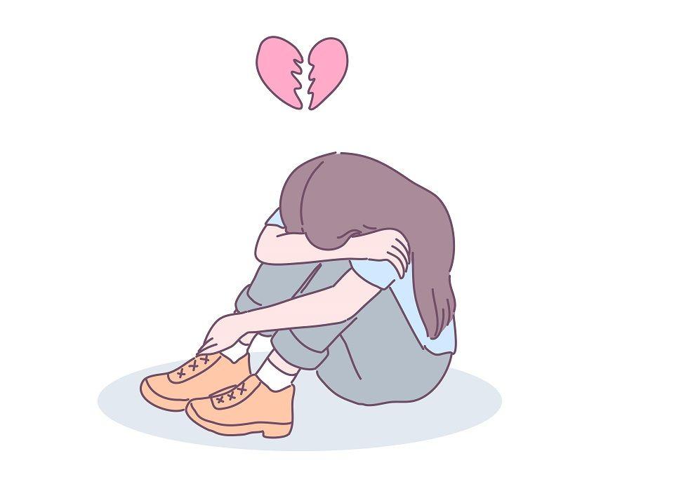 me siento triste todo el día