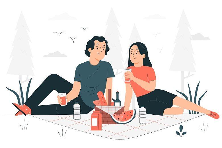tipos de relaciones de pareja
