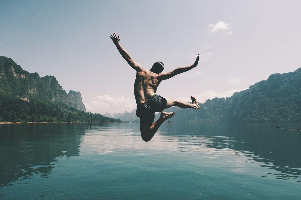 vivir el presente disfrutar la vida